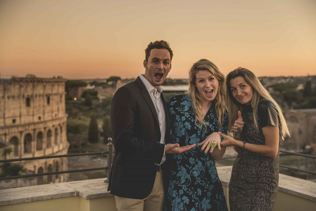 Proposal Planner Rome
